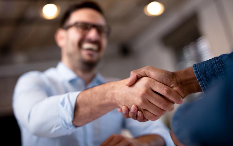 l intermediaire entreprises mise en relation