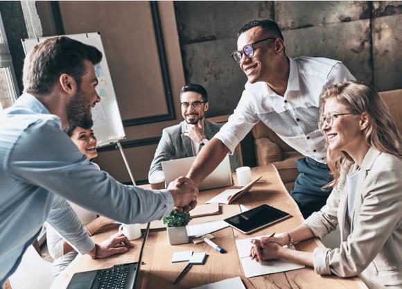 l intermediaire entreprises recrutement placement